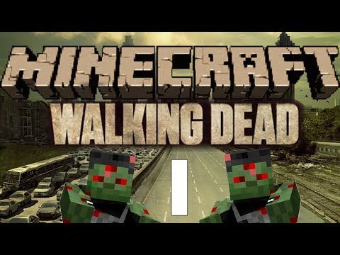 http://minecraftstream.com/minecraft-episodes/scuba-zombies-minecraft-walking-dead-episode-1/ - Scuba Zombies [Minecraft: Walking Dead - Episode 1]  Welcome to episode 1 of the minecraft walking dead! In honor of the series returning on AMC, I decided to