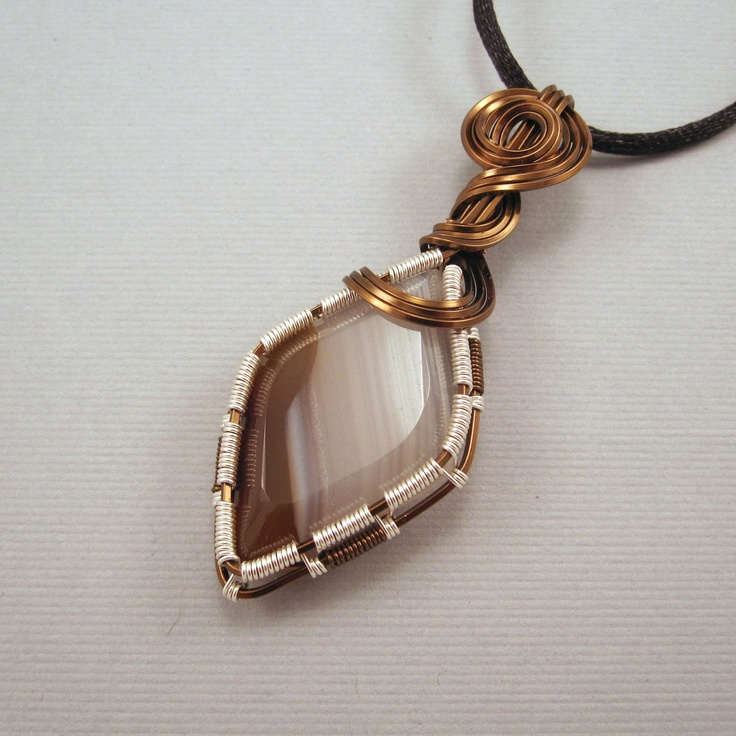 468 best Projects to Try images on Pinterest | Wire jewelry, Wire ...