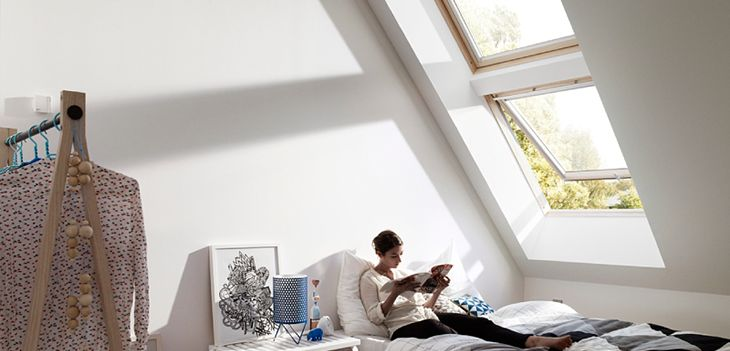17 Best Images About Stunning Roof Window Features On