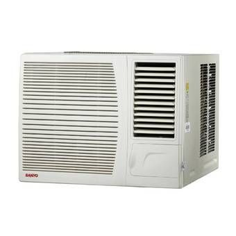 Sanyo SA-76P 0.75 HP Window Type Air Conditioner (White) #onlineshop #onlineshopping #lazadaphilippines #lazada #zaloraphilippines #zalora
