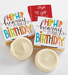 8 best sugar free treats images on pinterest sugar free treats shop the sugar free hip hip hooray birthday cookie card and more exclusively designed cookie gifts delivered from cheryls cookies negle Image collections