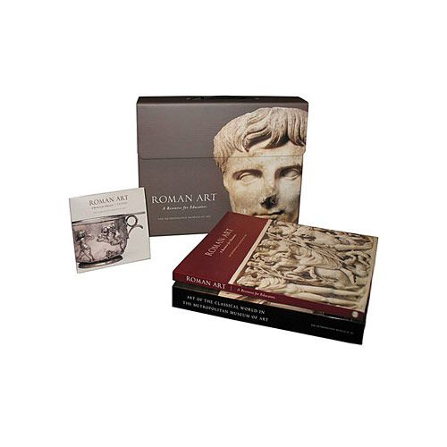 The Met Store - Roman Art: A Resource for Educators