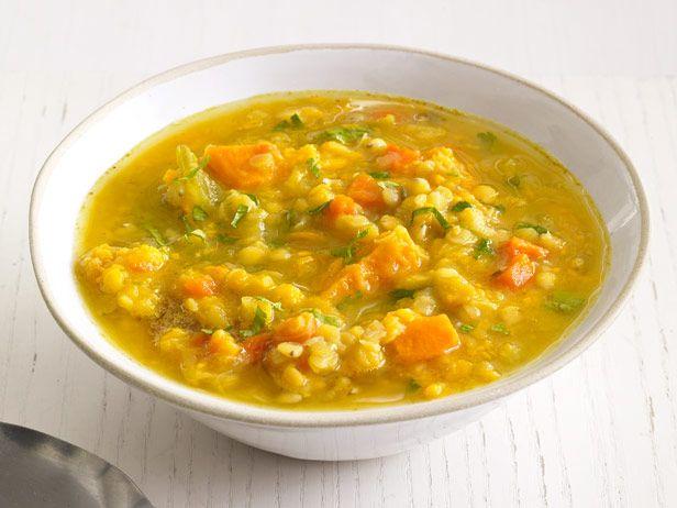 1000+ ideas about Slow Cooker Lentil Soup on Pinterest ...