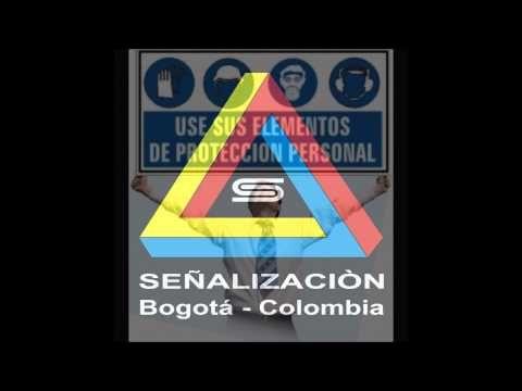 SEÑALIZACIÓN - SEÑALES DE SEGURIDAD - AVISOS