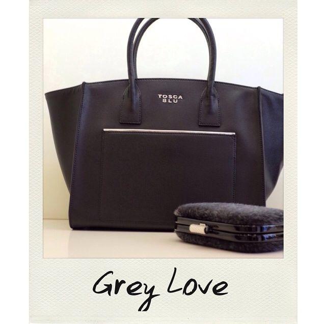 Ilary bag and Jane pochette by Tosca Blu