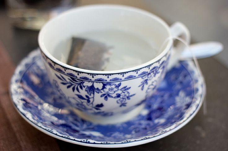 High Tea at College Hotel Amsterdam op www.dreamdaily.nl