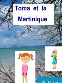 Cette histoire se déroule en Martinique avec pour personnage principal, Toma une fillette qui a une grand grand-mère aimant les voyages.