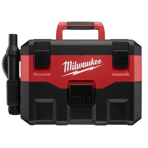 Milwaukee 0880-20, M18 Cordless LITHIUM-ION Wet/Dry Vacuum http://cf-t.com/product/milwaukee-0880-20-m18-cordless-lithium-ion-wet-dry-vacuum/