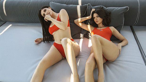 19 Sexy Pics Of Kendall & Kylie Jenner's Hottest Poses In Bikinis https://tmbw.news/19-sexy-pics-of-kendall-kylie-jenners-hottest-poses-in-bikinis  No one does 'The Squat' and 'The Hand Bra' better than Kylie and Kendall Jenner. Their sizzling bikini pictures are ruling this summer, so check out some of the sisters' hottest poolside poses.Want to know the secrets to taking a fabulous bikini picture ? Look no further than this gallery of Kendall, 21, and Kylie Jenner, 19.Like all women…