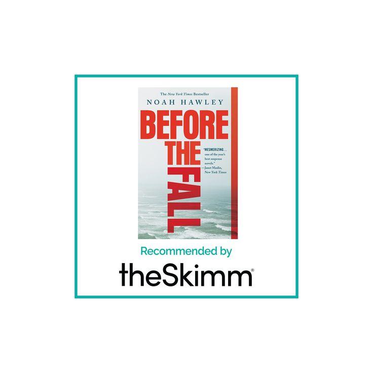 Before the Fall (Reprint) (Paperback) (Noah Hawley)