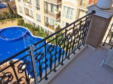 Pool view luxury 2-bedroom apartment for sale in luxury Messembria Palace in tranquility 300 meters from the beach in Sunny beach, Bulgaria - Sunnybeach Properties - Real Estates in Bulgaria. Apartments, Villas, Houses, Land in Sunny Beach, Nesebar, Ravda ...