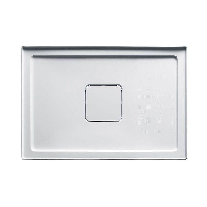 Ove 48x32 Shower Base With Hidden Drain Shower Ideas
