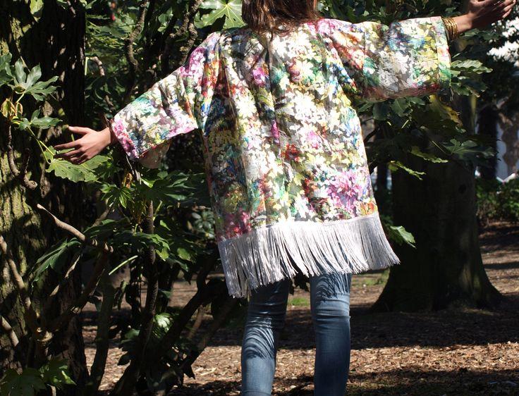 Comienza tu día más optimista con prendas como estas!! Ideal tanto para momentos más casual como para veladas más chic!