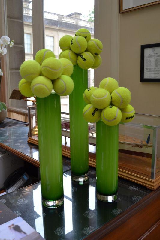Wimbledon fever 2013 is here #tennis #tennisreporter