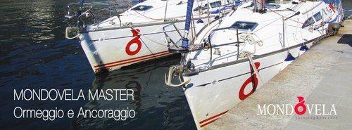 Mondovela Skipper Master 2 - 16-17 Marzo, a Fezzano (SP)