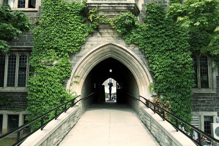 Historical Toronto Wedding venues Hart House