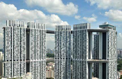 Výsledek obrázku pro singapore pinnacle