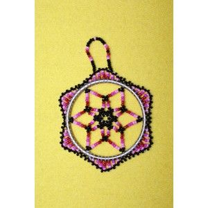 Beaded Dream Catchers Patterns 40 best Dream Catcher's Pattern images on Pinterest Dreamcatchers 28