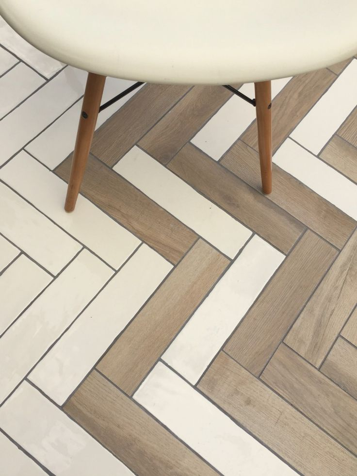 Tile Inspiration - Mad About The House