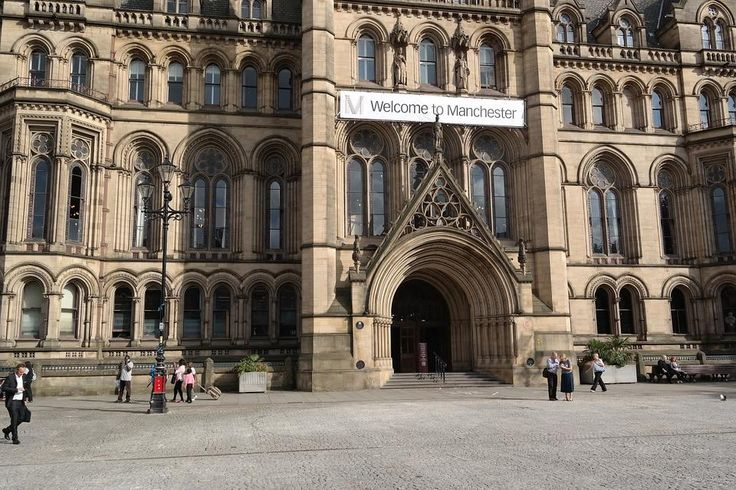 Are you a museum lover? Check out these ones in Manchester! http://bit.ly/1WYwYgu
