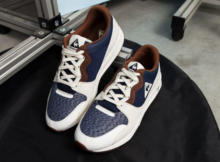 Le Coq Sportif LCS R 1400 150 #lecoqsportif #men #sneakers