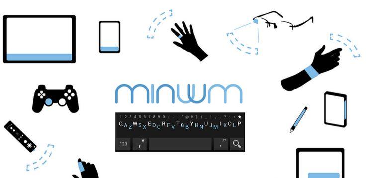 Minuum Keyboard v3.5   Jueves 17 de Diciembre 2015.  Por:Yomar Gonzalez| AndroidfastApk  Minuum Keyboard v3.5 Requisitos: 4.0 Información general: MINUUM  - El más inteligente de teclado más pequeño que te permite hacer más con su espacio en la pantalla. Es el pequeño teclado de grandes dedos! Minuum ocupa menos de la mitad del espacio de la pantalla de los teclados regulares al tiempo que permite que escriba deliciosamente rápidas y sorprendentemente descuidado-todo gracias a la nueva y…