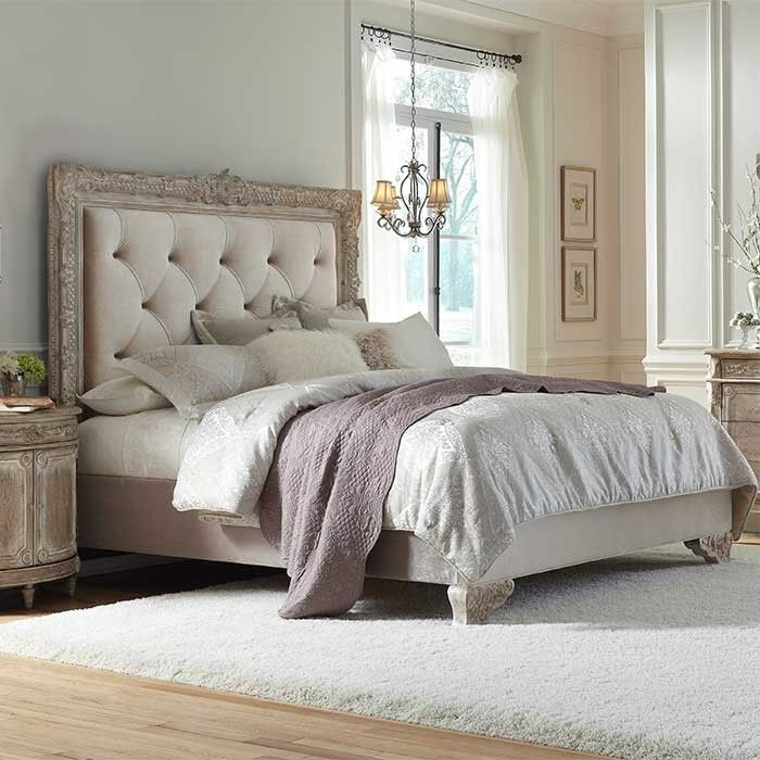 best 25 shabby chic headboard ideas on pinterest. Black Bedroom Furniture Sets. Home Design Ideas