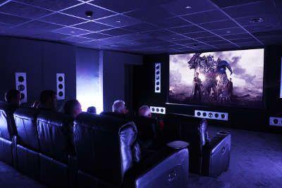 AWE Unveils Dolby Atmos Cinema - CE Pro Europe
