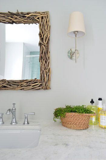 483 Best Images About Mirrors On Pinterest Mirror Walls