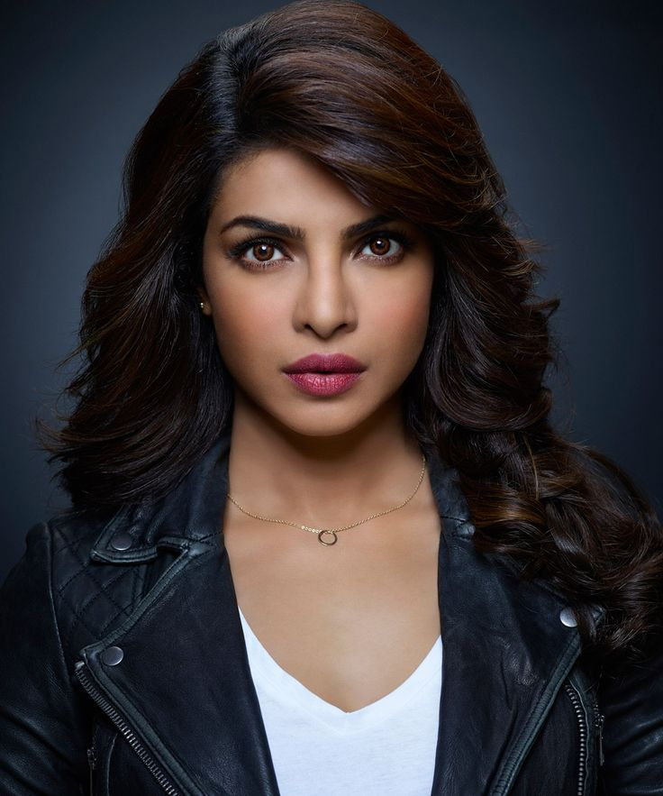 "Priyanka Chopra of ABC's ""Quantico"" has accomplished a lot—from being crowned Miss World to appearing in feature films. Here's how she feels about tackling TV."