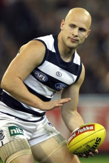 Gary Ablett Jr is a high-profile target of AFL explansion team, the Gold Coast.