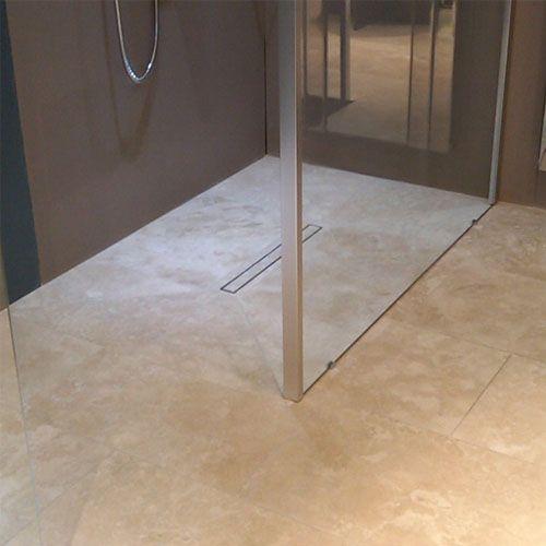 Wet room solutions