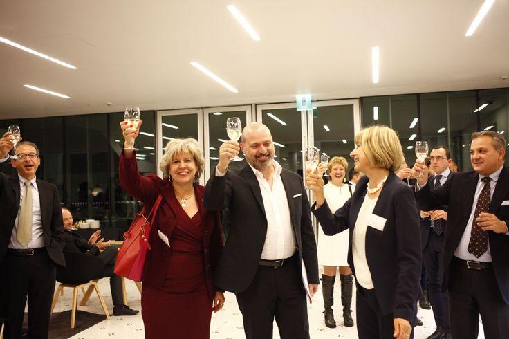 MAST Bologna, incontro sull'Emilia Romagna nel dopo Expo http://expo2015.regione.emilia-romagna.it/