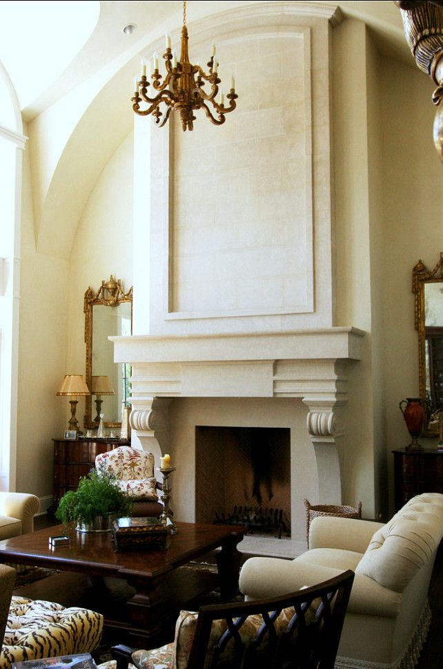 251 Best Indoor Fireplace Ideas Images On Pinterest