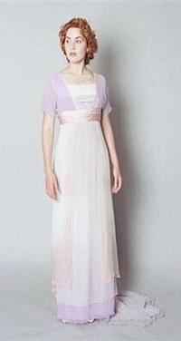 Titanic (I love this dress!)