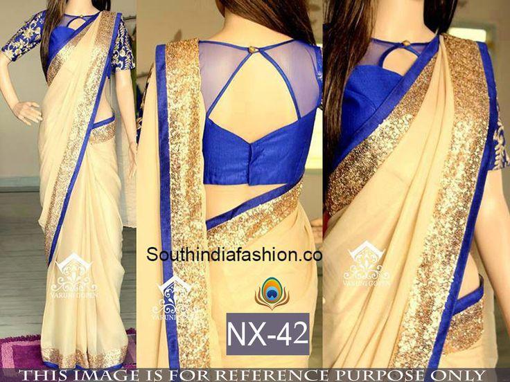 Savvys Bollywood Saree Indian Designer Ethnic Party Wear Lehenga Pakistani NX-42 #SavvysStore #LehengaSaree