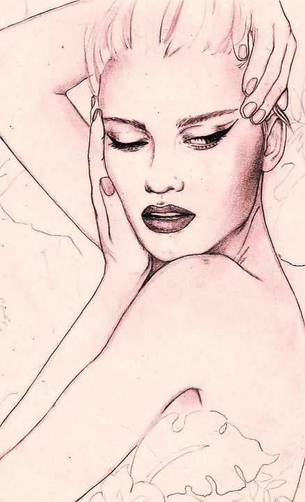 Maruka Caleis - Ilustraciones