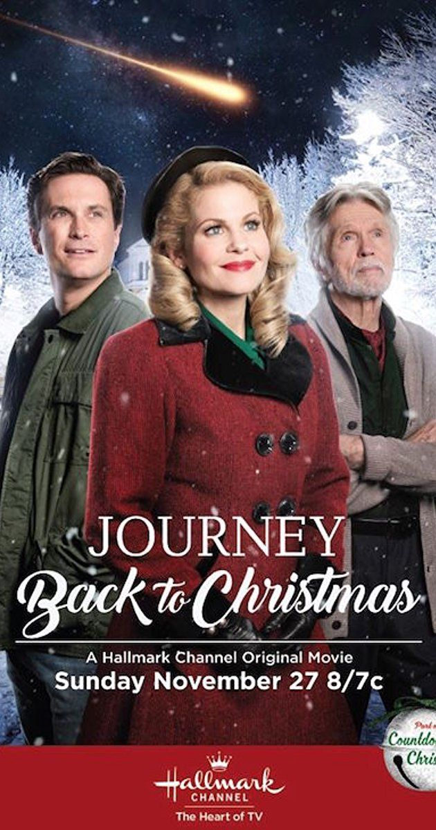 ***** interesting movie  Directed by Mel Damski.  With Candace Cameron Bure, Oliver Hudson, Brooke Nevin, Meghan Heffern. A nurse from World War II is transported through time to 2016.