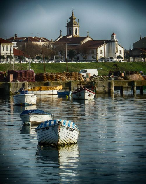 Póvoa de Varzim is a city in northern Portugal and belongs to the sub-region of Oporto. It is located on a sandy coastal plain, halfway between the Minho and Douro rivers. Eça de Queiroz statue in the...