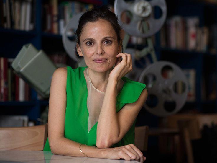 <3 #elena anaya Elena Anaya   Cine espanol Entrevistas ETA-Cine