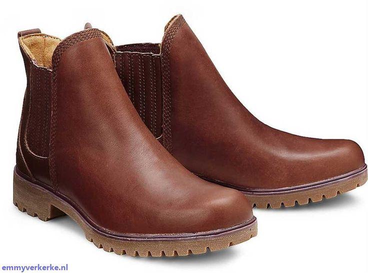 Timberland - Chelsea Lyonsdale - Chelsea Boots - bruin middelmatig - Vrouwen - 44382701