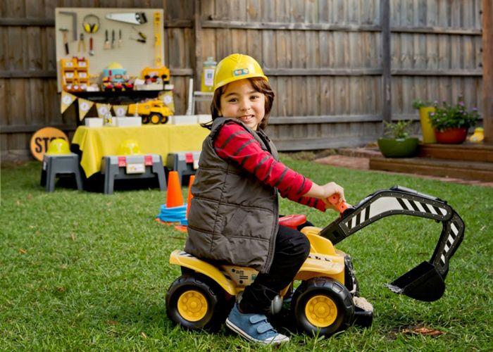 Construction Party | Kids