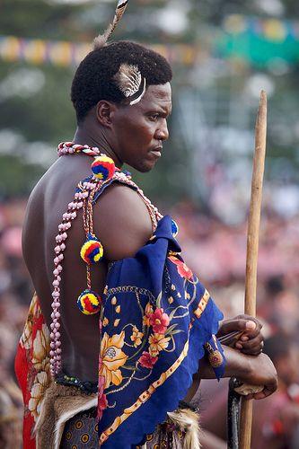 Siteki, Swaziland - by James RD Scott via flickr