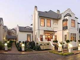 Street view -Courtyard Hotel Arcadia.  Quote & Book http://www.south-african-hotels.com/hotels/courtyard-hotel-arcadia/