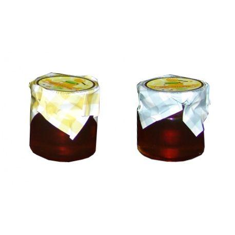 Tarro de miel para regalos de boda 50gr