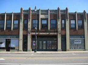 The Fargo Theatre: DeKalb, Illinois | by Onasill ~ Bill Badzo