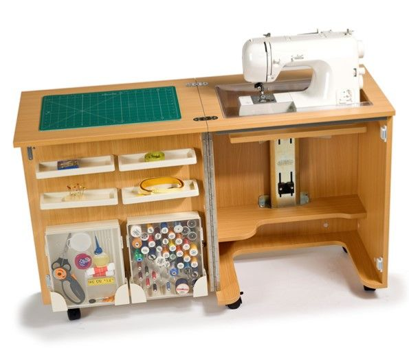Best 25 Sewing Machine Cabinets Ideas On Pinterest Old