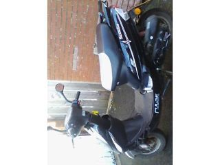 Pulse scout 50cc moped road legal for sale  - http://motorcyclesforsalex.com/pulse-scout-50cc-moped-road-legal-for-sale/