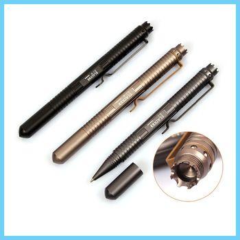 Ao ar livre autodefesa caneta tático LAIX B1 defesa EDC ferramenta de equipamentos de auto-defesa de segurança pessoal survival kits de viagem