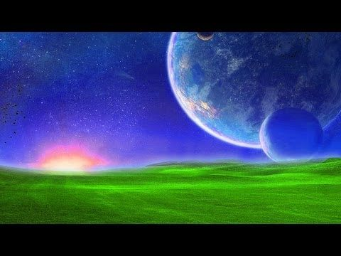 GUIDED MEDITATION for Healing, Energy & Enlightenment - YouTube